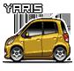 Toyota Yaris/Vitz