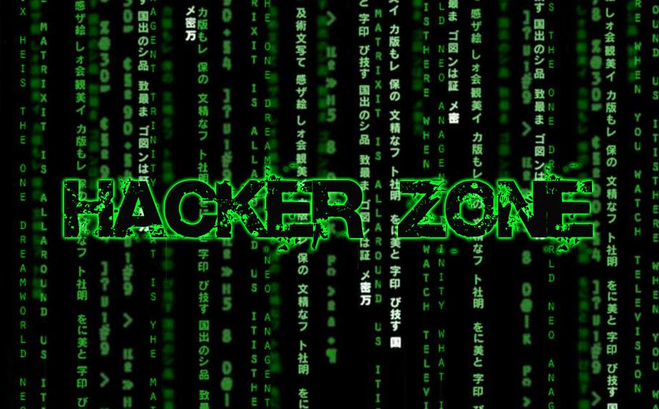 Dark hack  Index du Forum