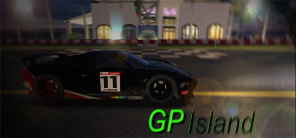 2nd gpisland this sunday 5th april, start 21h. No need registration! Index du Forum