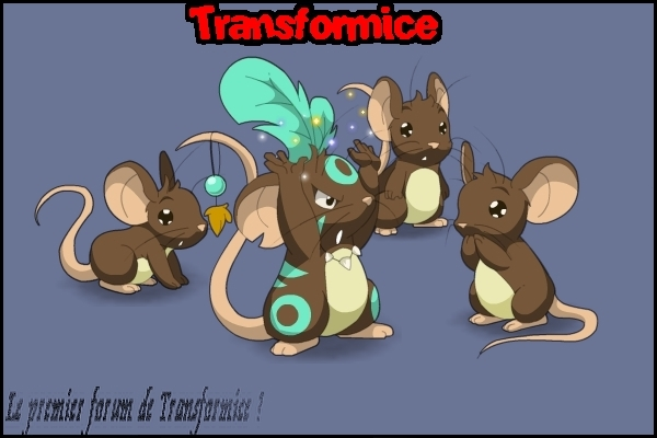 Transformice Index du Forum