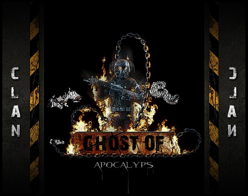 Ghost of Apocalyps Index du Forum