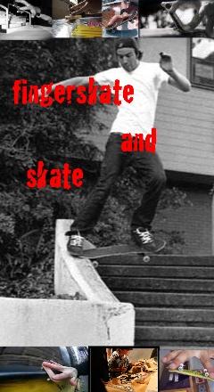 Tout ce qui concerne le skate et le FSB !! Index du Forum