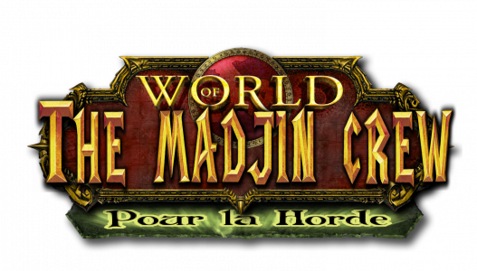 guilde the madjin crew Index du Forum