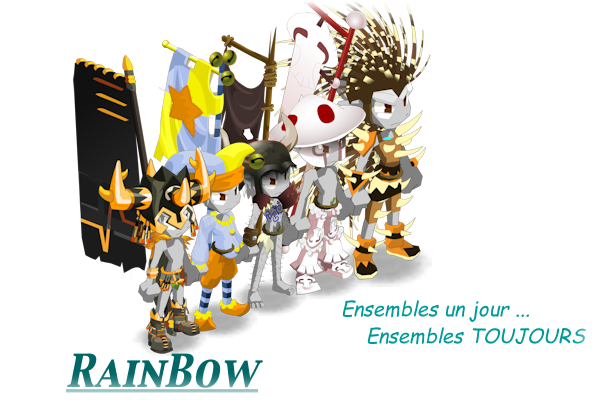 Guilde Rainbow Index du Forum