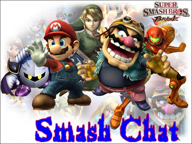 smash chat Index du Forum