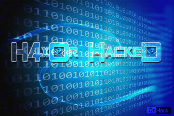 H4xOr_HackeD Index du Forum