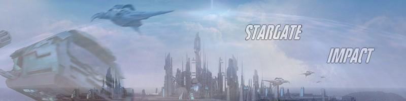 Stargate Impact : Vivez l'aventure! Index du Forum