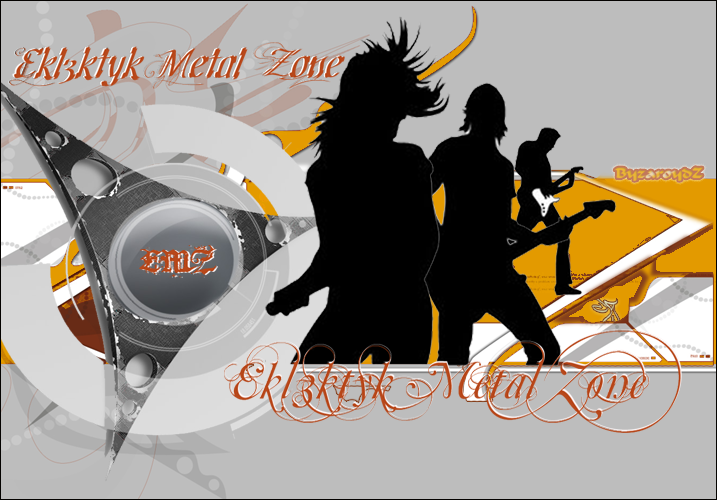 Ekl3ktyk Metal Zone Index du Forum