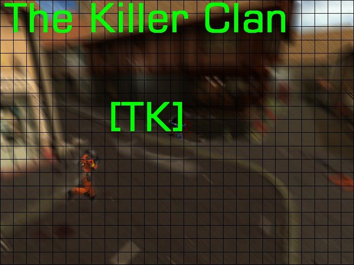 "la team ""the killer"" d'urban terror [tk] Index du Forum"