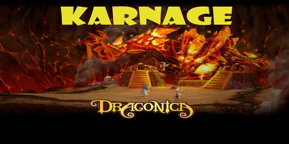 KARNAGE Index du Forum