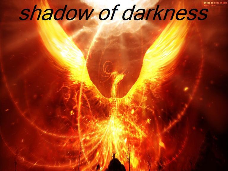 Shadow of Darkness Index du Forum