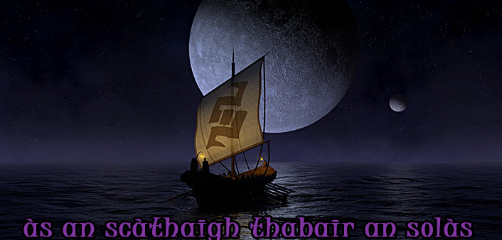 às an scáthaigh tabhair an solàs Forum Index