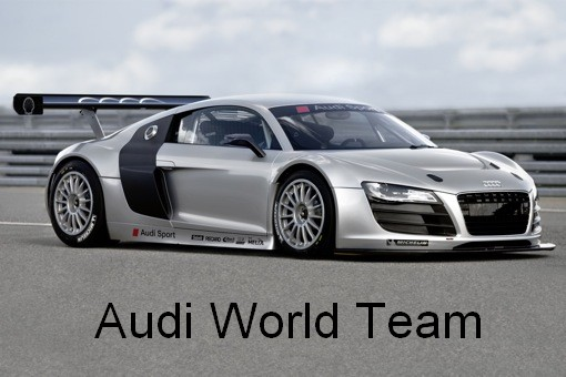 audi world team-ondarun Index du Forum