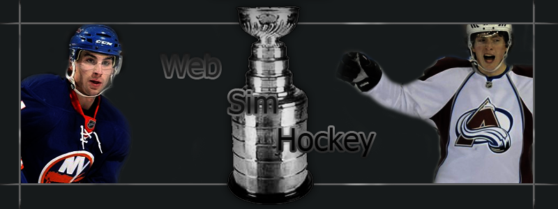 websimhockey Index du Forum