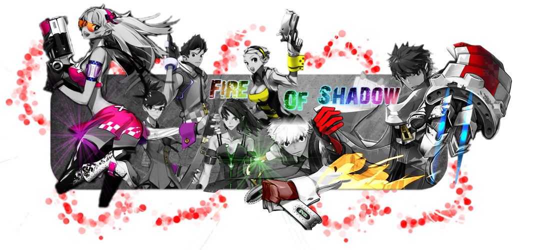 FireOfShaDoW de S4League Index du Forum