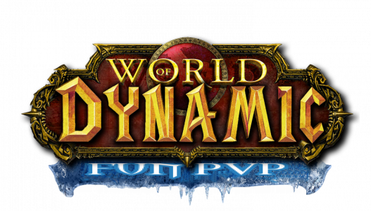 world of  dynamic  fun pvp  Index du Forum