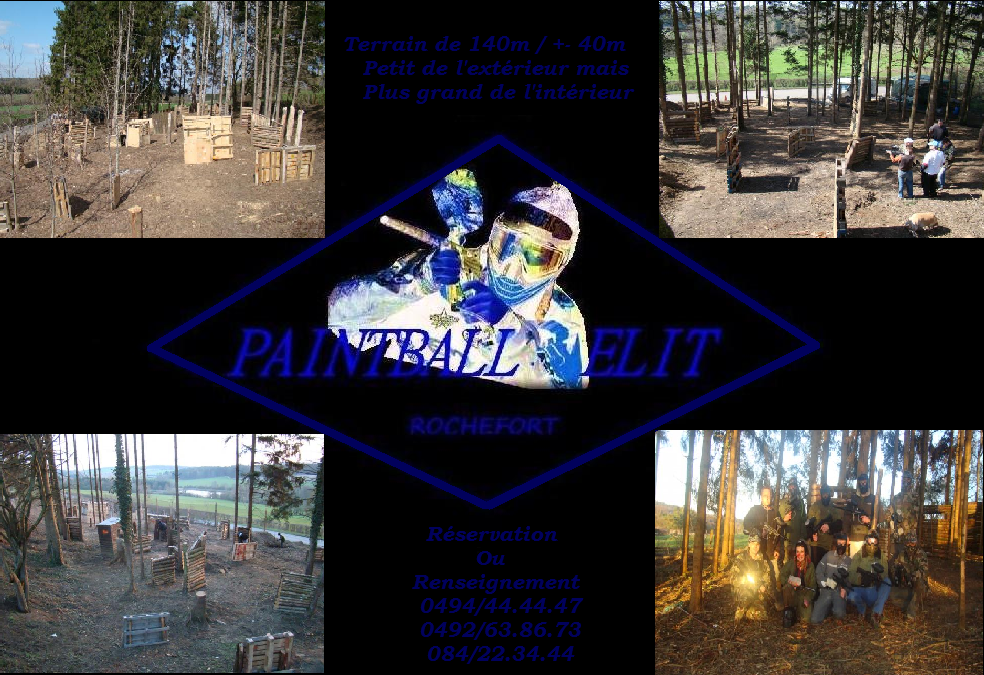 paintball elit Forum Index