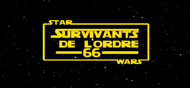 star wars : survivants de l'ordre 66 Index du Forum