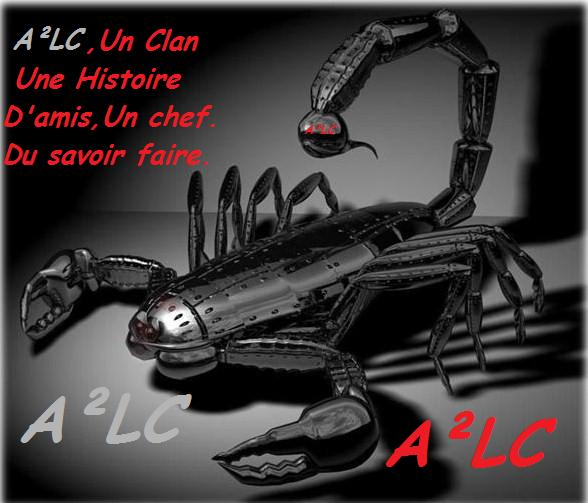 A ² L C Index du Forum