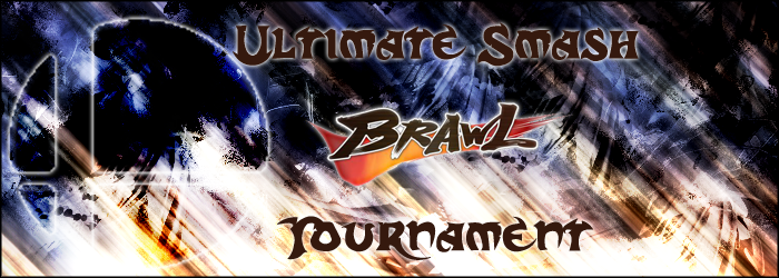 Ultimate Smash Brawl Tournament ! Index du Forum