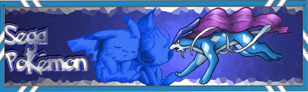 .:+Sega Pokemon+:.