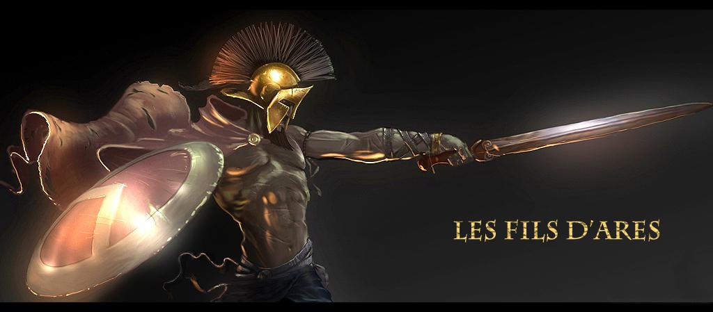 Les Fils d'Ares Index du Forum