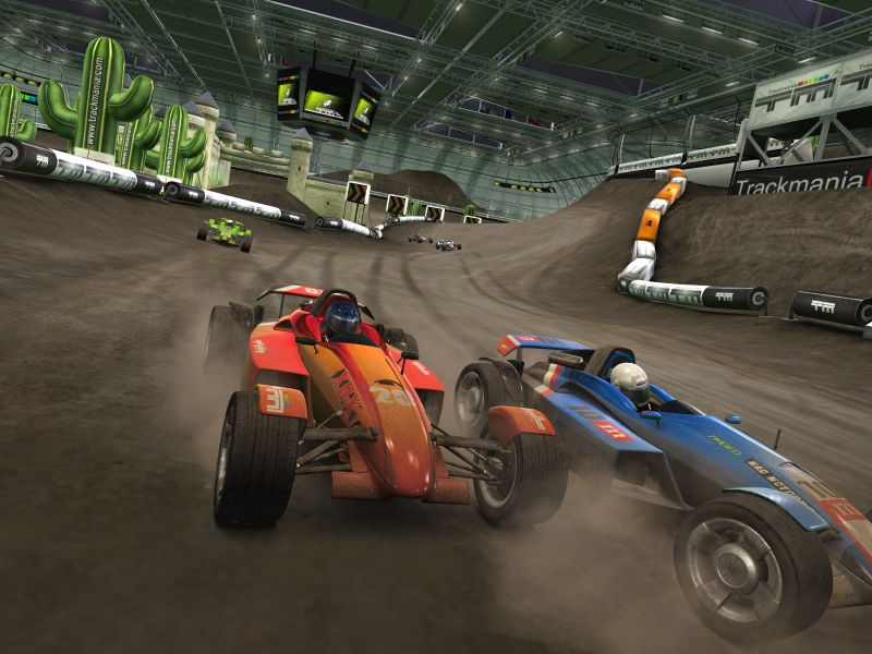 dirt.of.trackmania Index du Forum