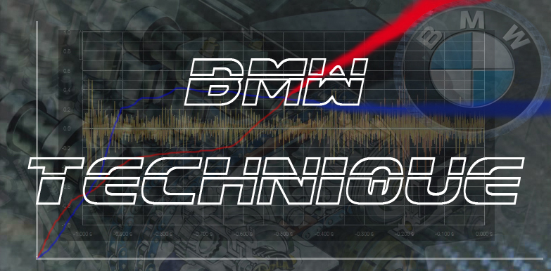 BMW TECHNIQUE Index