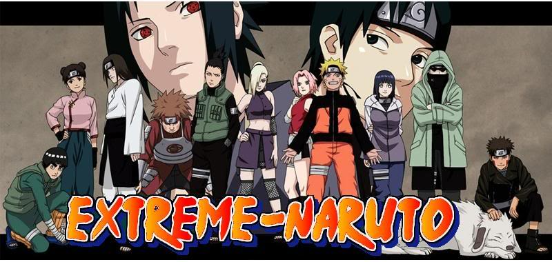 Extrême-Naruto Index du Forum