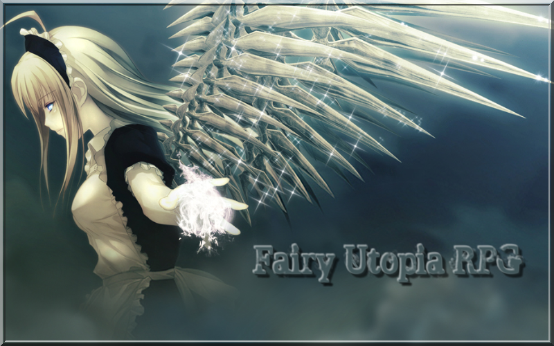 Fairy Utopia Index du Forum