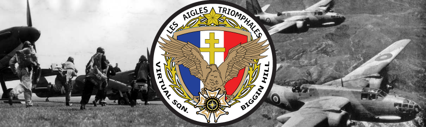 Les Aigles Triomphales | Forum Index