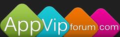 AppVip, le forum Index du Forum