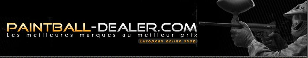 paintball dealer  Index du Forum