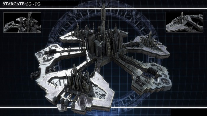 STARGATE FORUM EMPIRE AT WARS MODS Index du Forum