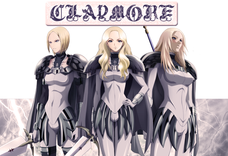 Claymore Index du Forum