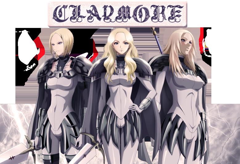 Claymore Index du Forum