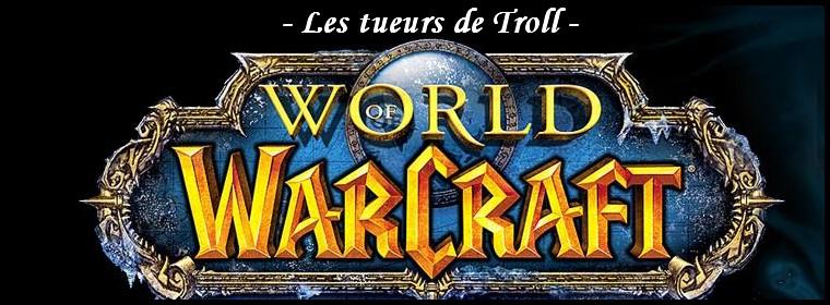 - Guilde des Tueurs de Troll - Index du Forum