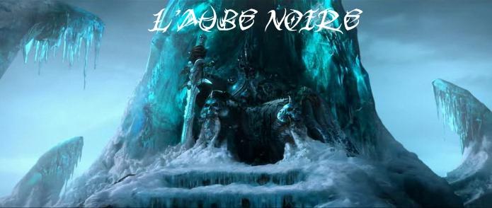L'Aube Noire Index du Forum