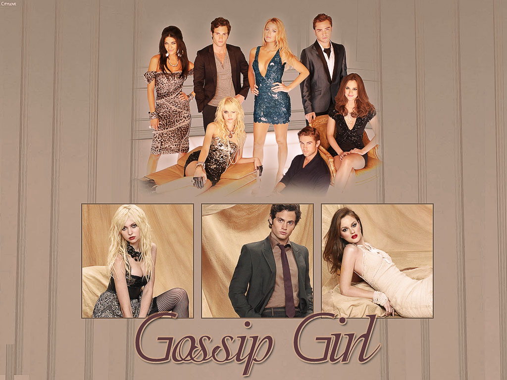 gossip girl Index du Forum