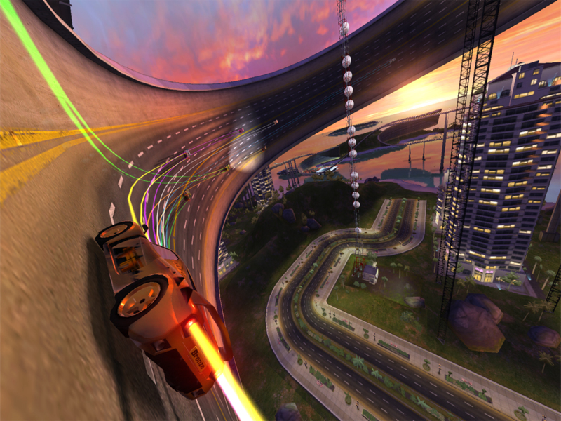 Team xperienz de trackmania Index du Forum