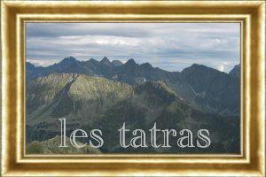 Les Seigneurs Tatras Forum Index