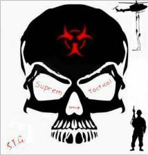 Suprem Tactical Group Index du Forum