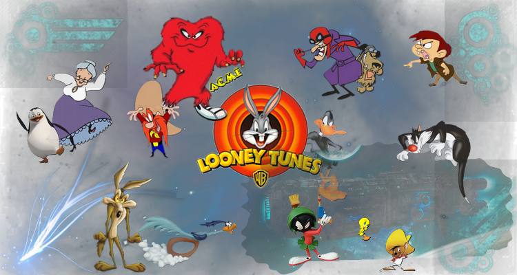 Looney Tunes Index du Forum
