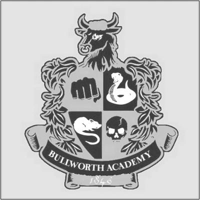 Bullworth Academy Index du Forum