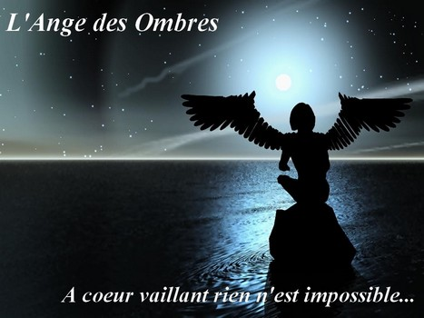 L'Ange des ombres Index du Forum