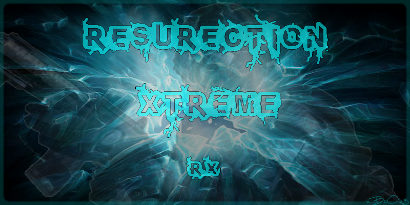 /!\Resurection Xtrem/!\ Index du Forum