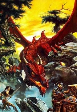 Dragons \|/ 2