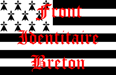 Front Identitaire Breton Index du Forum