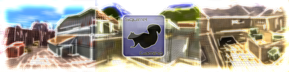 Squirrel Gaming Index du Forum