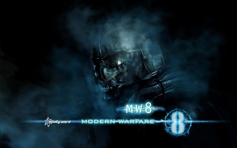 modern warfare 8 Index du Forum